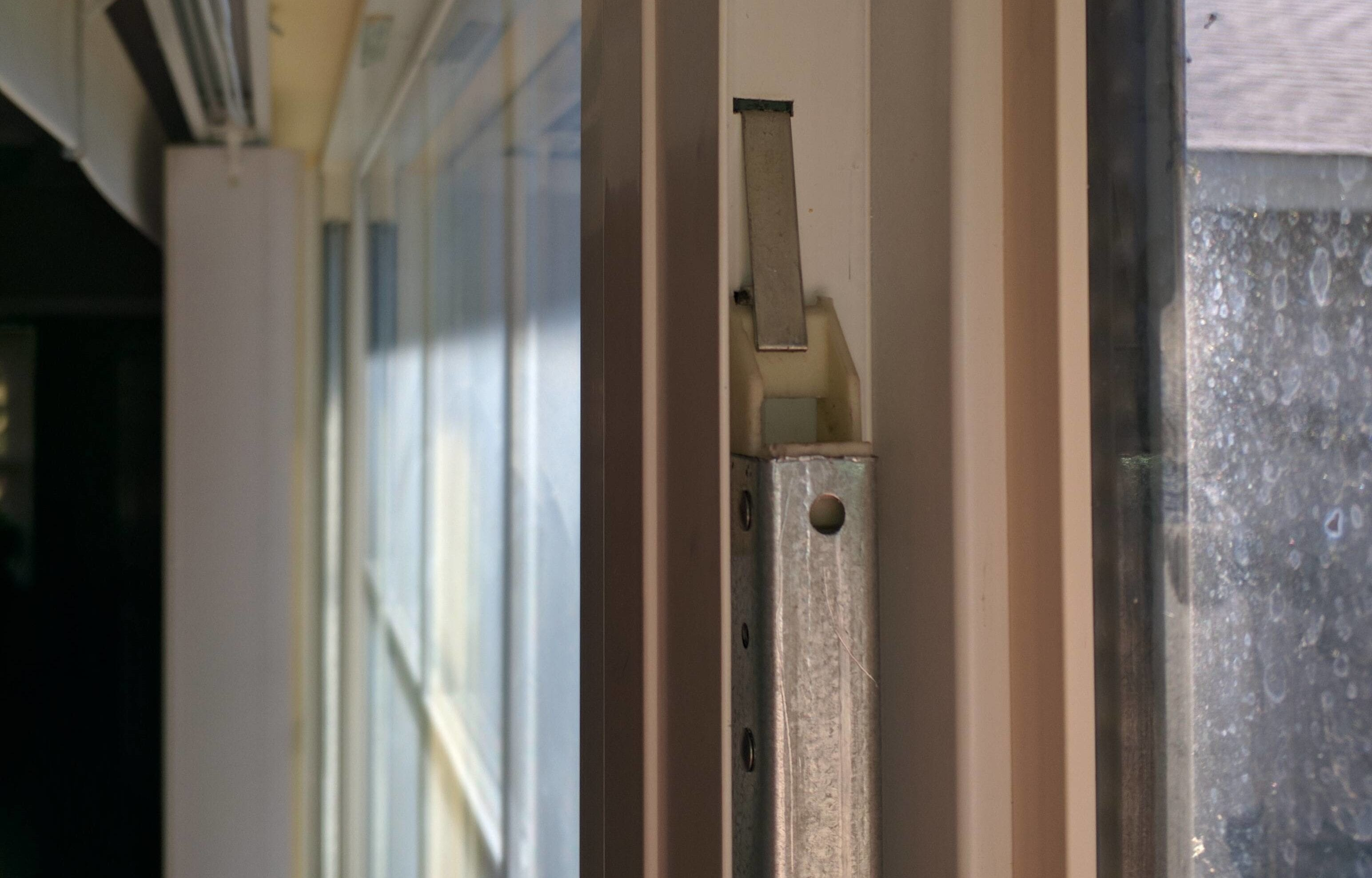 Window Hardware Repair Melbourne FL