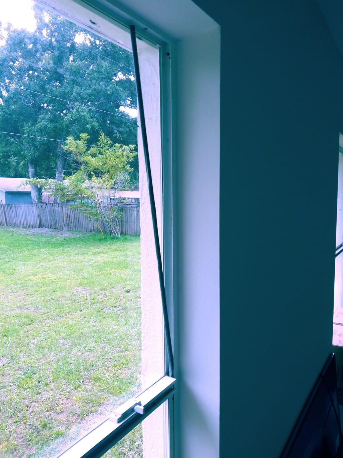 Broken Home Window Repair Melbourne FL